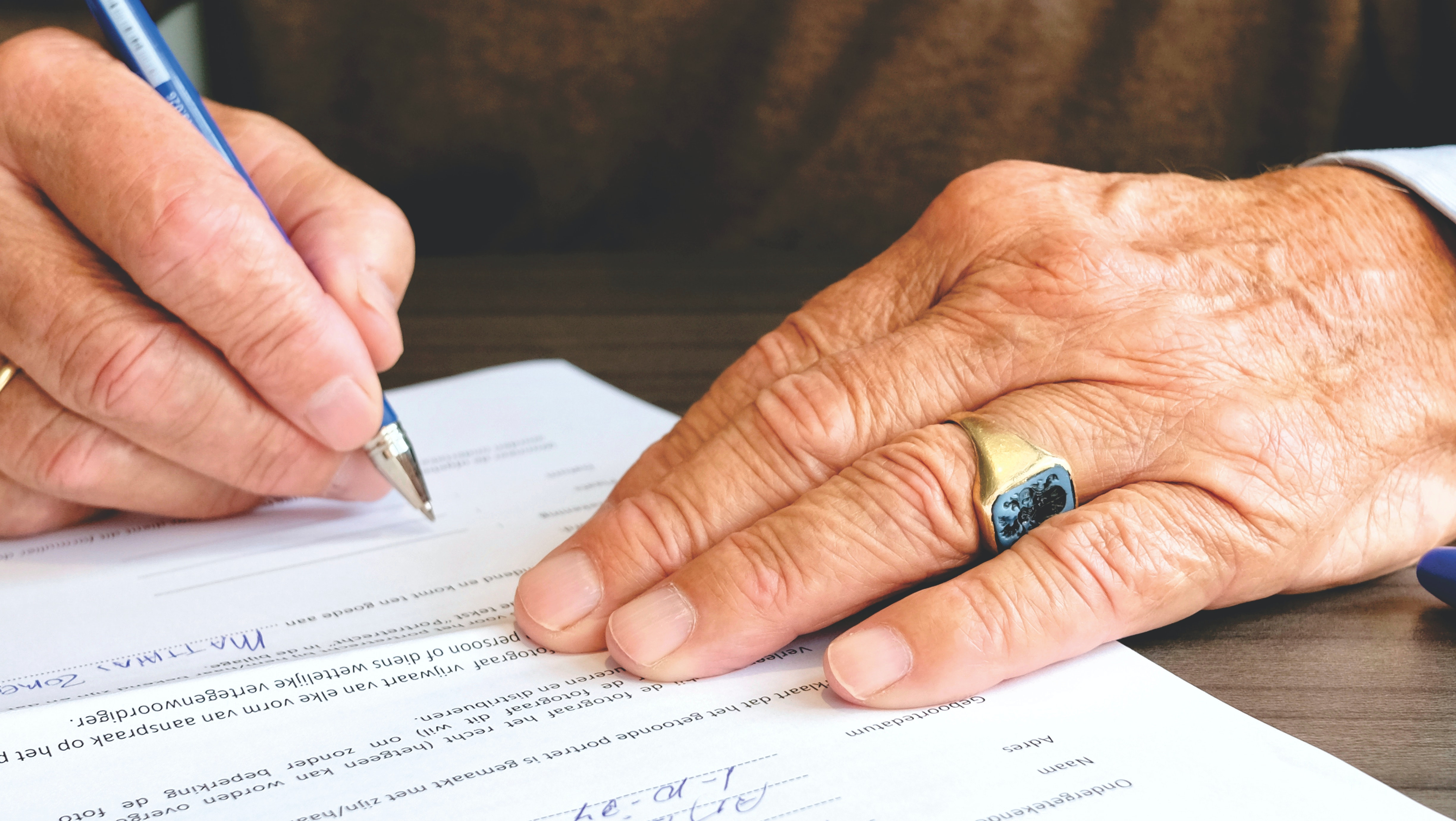 Where to Start With Advance Care Planning