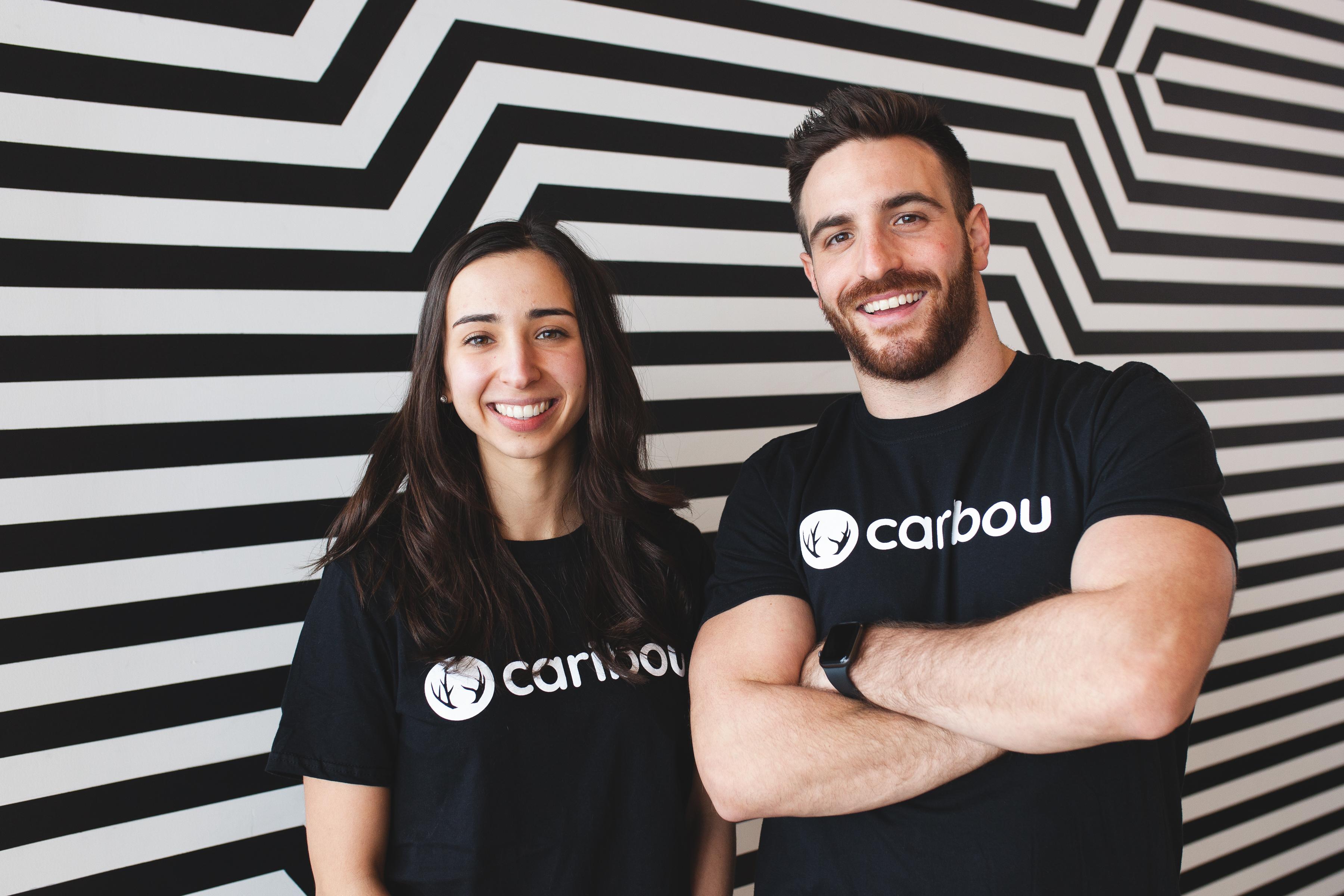 Caribou-team